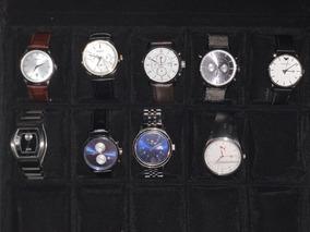 Relógios Importados Todos Originais! Jóias Únicas Originais!