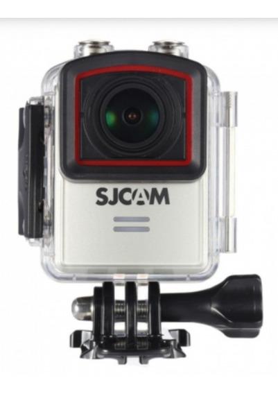Filmadora Sjcam M20 Wi-fi 1.5 4k Original