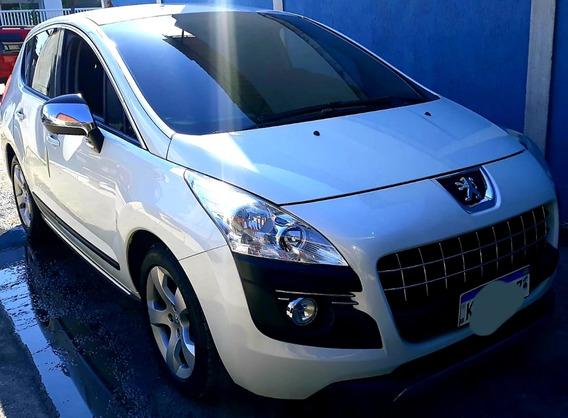 Peugeot 3008 1.6 Thp Allure Aut. 5p 165 Hp 2012