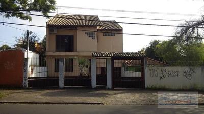 Casa Com 3 Dormitórios À Venda, 251 M² Por R$ 999.000 - Tristeza - Porto Alegre/rs - Ca0486