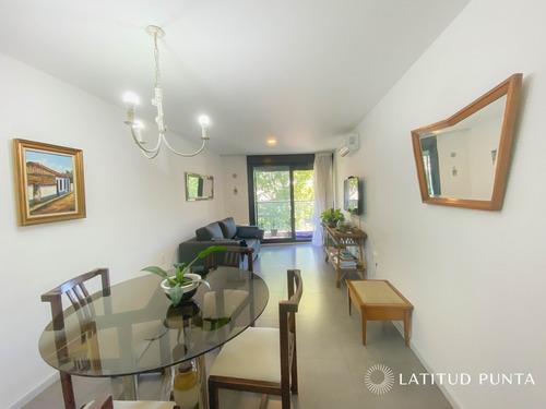 Apartamento En Cordón- Ref: 1107