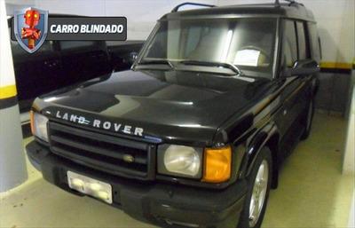 Land Rover Discovery 2 2.5 Td5 4x4 10v Turbo