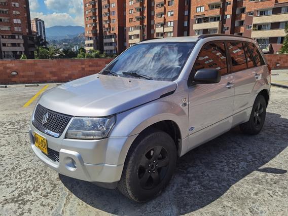 Suzuki Gran Vitara 4x4