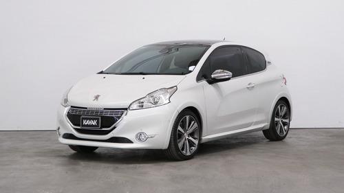 Imagen 1 de 15 de Peugeot 208 1.6 Xy - 370722 - C