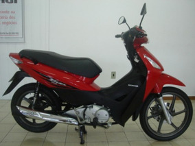 Honda Biz 125 Ks 2009