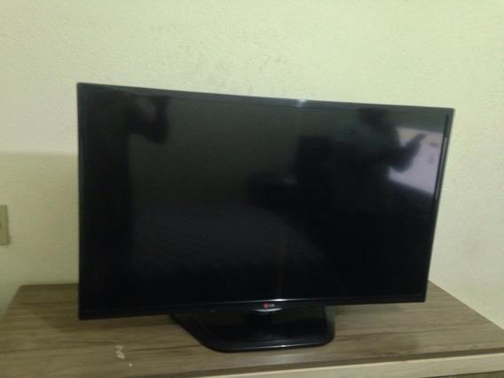 Vendo Smarttv Lg 39ln5700,funcionando Mas Com 3 Leds Queimad