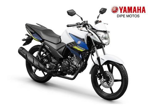 Yamaha Ys Fazer 150 Ubs 2022 - Dipe Motos