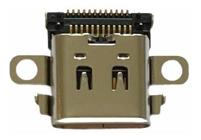 Imagen 1 de 3 de Centro Carga Tipo C Nintendo Switch Original Nf