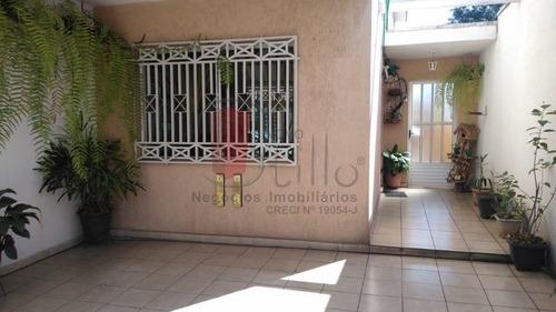 Imagem 1 de 15 de Sobrado - Vila Prudente - Ref: 10015 - V-10015