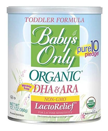 Imagen 1 de 5 de Visit The Baby S Only Organic Store Baby