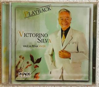 CLASSICOS SILVA PLAYBACK BAIXAR CD INESQUECIVEIS VICTORINO