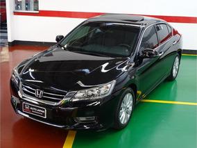Accord Sedã Ex 3.5 V6 24v