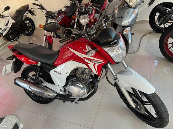 Honda Cg 150 Titan Ex Flex