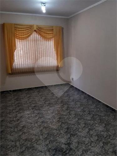Apartamento-são Bernardo Do Campo-santa Terezinha | Ref.: 373-im559477 - 373-im559477