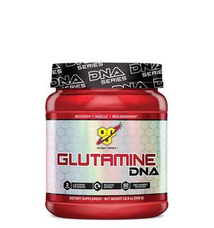 Glutamina Dna Bsn 60 Serv Aminoacidos Para Recuperacion