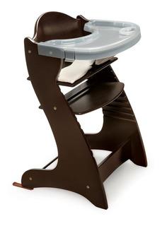 Silla Para Comer Periquera Bebe Badger Basket
