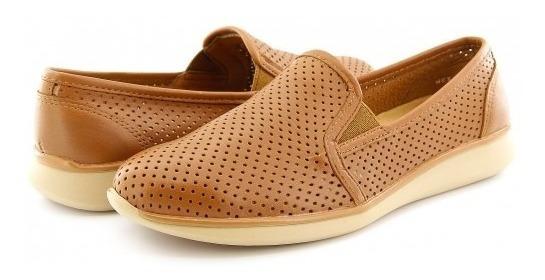 Zapatos Flexi 28202 Miel 22.0 - 27.0 Damas