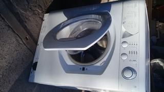 Lavarropas Automatico Ariston Aml 101
