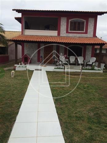 Casa - Ref: 736375