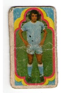 Figurita Temperley Futbol 1975 Raschia