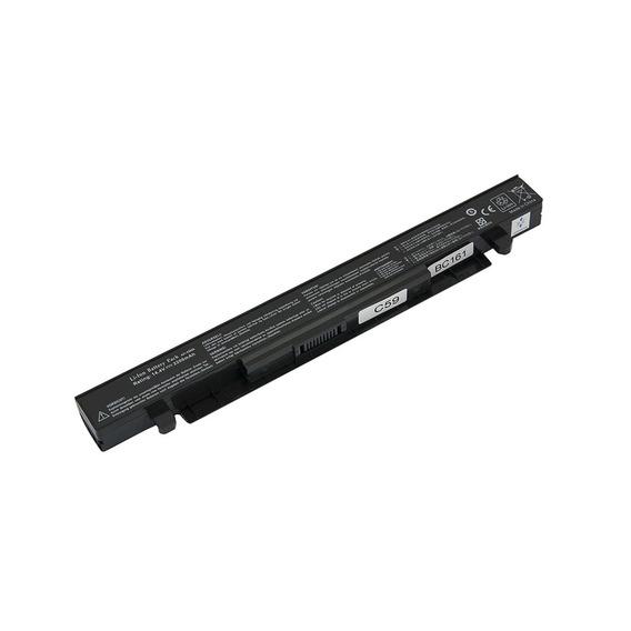 Bateria Para Notebook Asus X450c X450ca X450l A41-x550a 2200 Mah Preto Marca Bringit