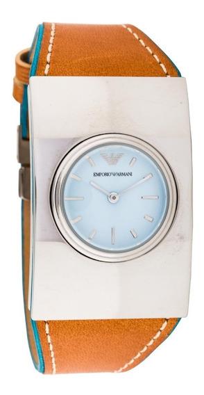 Reloj Para Dama Emoprio Armani Modelo Ar1018