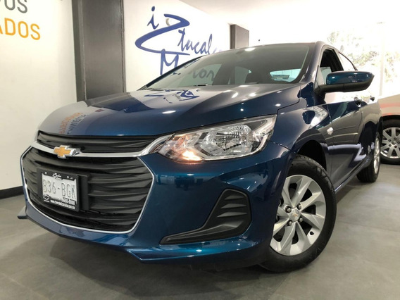 Chevrolet Onix Aut