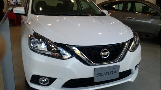 Nissan Sentra 1.8 Advance Manual 2019 0km Anticipo Y Cuotas