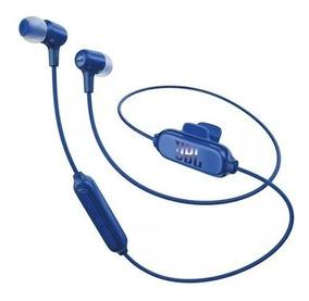 Fone De Ouvido Jbl Synchros E25bt Bluetooth - Original