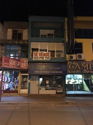 Apartamento En Venta En Chuy