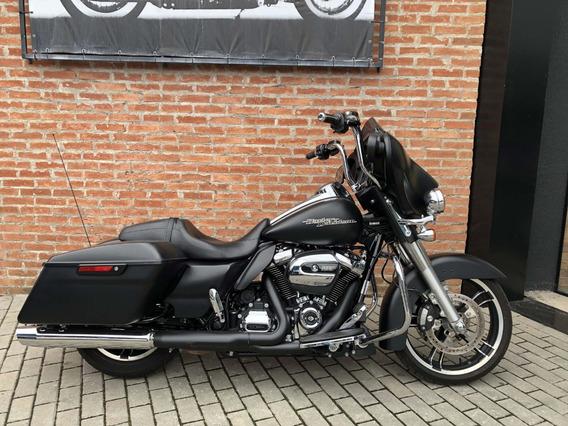 Harley Davidson Street Glide Special 2017