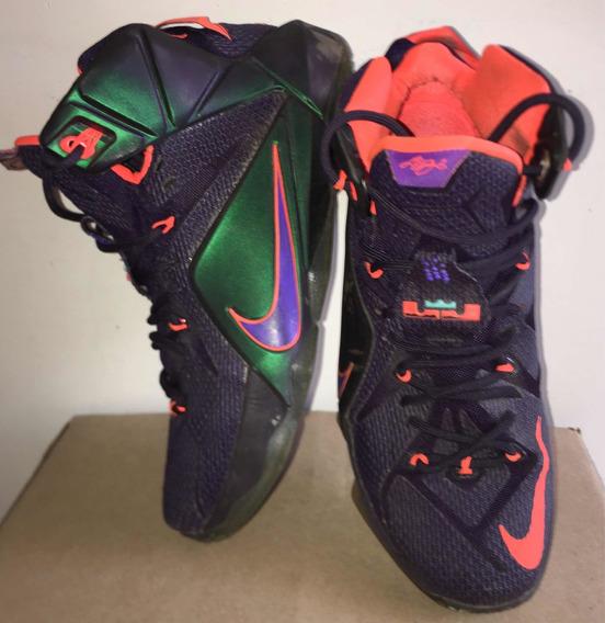 Zapatos Lebron Originales