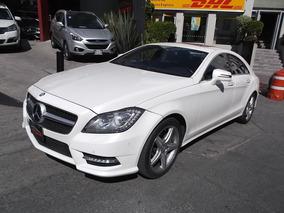 Mercedes Benz Cls 350 Cgi V6 Aut
