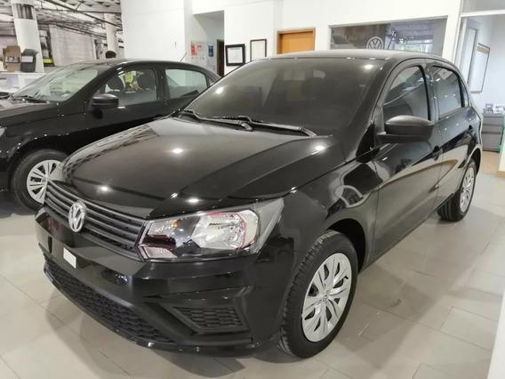 Volkswagen Gol Trend 1.6 Trendline 101cv My20 #06
