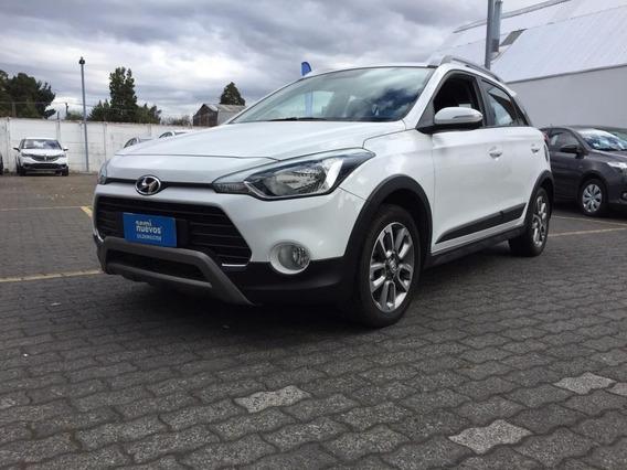Hyundai I20 Active Gl Hb 1.4 Mt