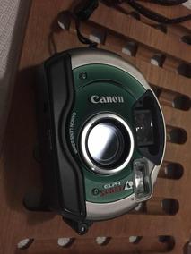 Câmera Cânon Elph Sport 23 Mm