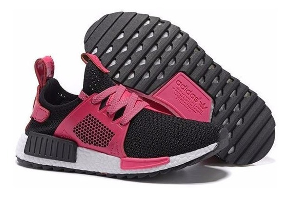 Tenis adidas Nmd R1 Original Shoes Academia Esporte Runner
