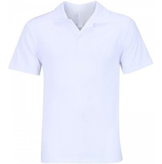 Camisa Polo Tipo Polo Dotación