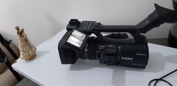 Filmadora Sony Ffx1000 Excelente Estado