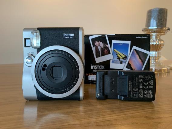 Camera Instax Mini 90 Fujifilm Neo Classics