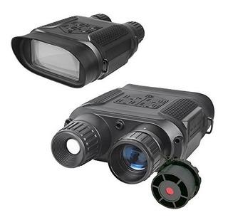 Binocular Digital Vision Nocturna Bestguarder Nv-800 7x31mm
