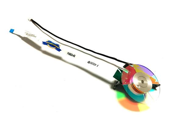 Disco De Cores Projetores Benq Mp515st Original
