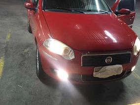 Fiat Palio Weekend 1.4 Attractive Flex 5p 2011