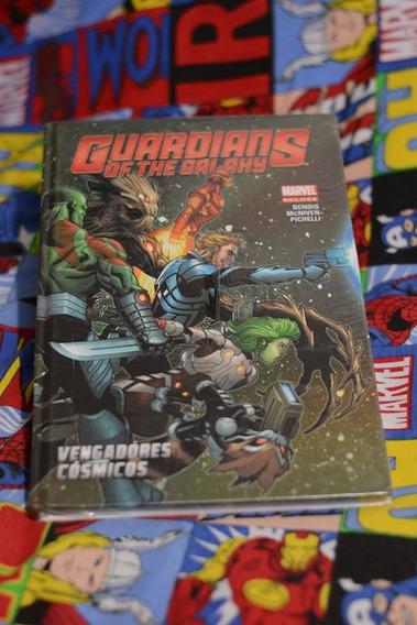 Comic Guardianes De La Galaxia Deluxe