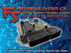 Reparación De Computadoras Automotrices En General