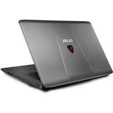 6609 Nb Asus Rog Gaming Gl752vw-ih74 I7-6700hq 2.6ghz/16gb/1