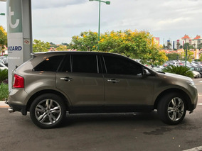 Ford Edge Limited 3.5 Awd. Teto Solar.