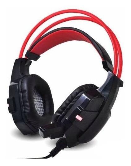 Headset Headfone Gamer Xsoldado Gh-x20 Mic Led Usb 800mw M F