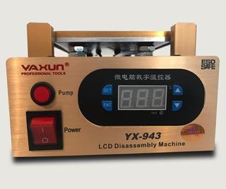 Separadora Lcd Touch Sucção A Vacum Yaxun 943 220v Original