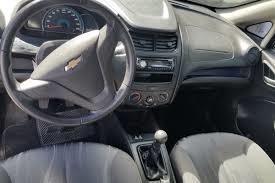 Vendo Auto Chevrolet Sail 1.4, O Cambio Por Furgoneta.